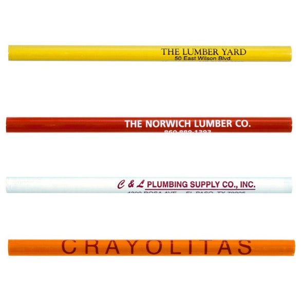 Extra Large Untipped Pencil