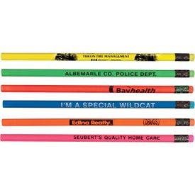 Customizable Fluorescent Pencil