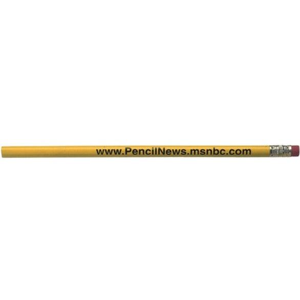 Foreman Pencil