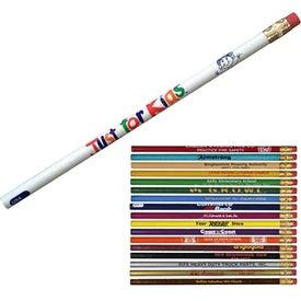 Round Pencils (Full Wrap)