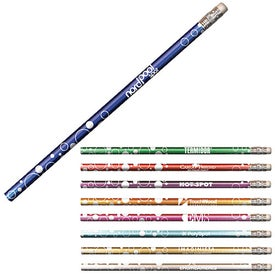 Company Glisten Design Pencil