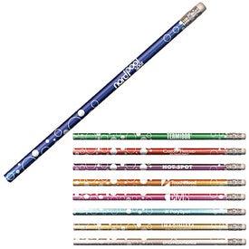 Company Glisten Design Pencil
