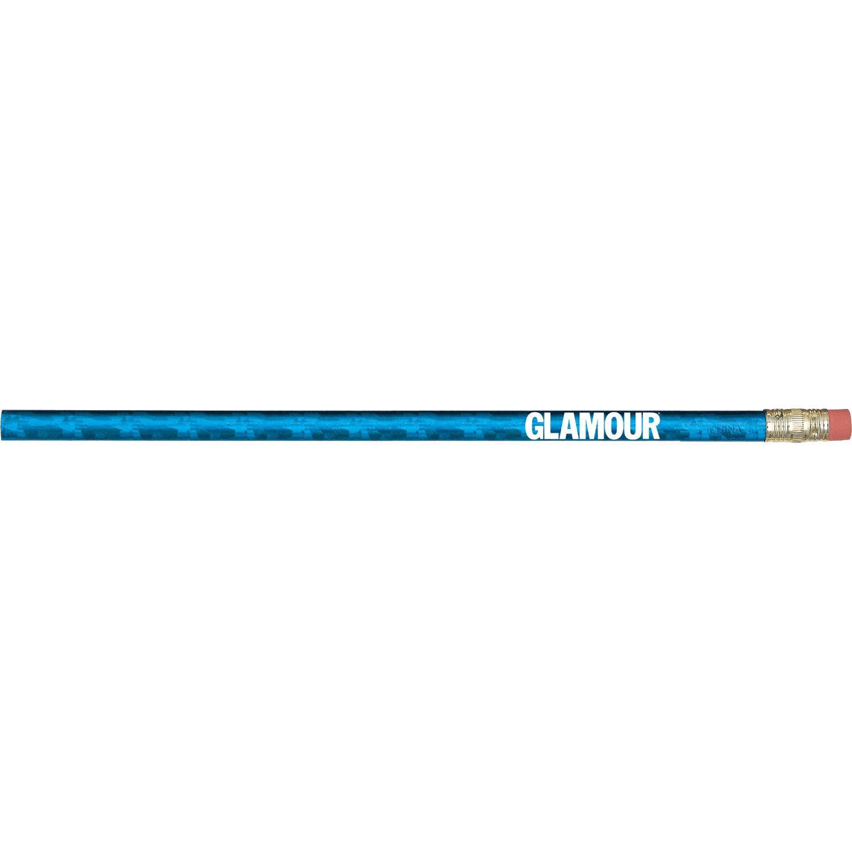 Wooden Glitz Pencil