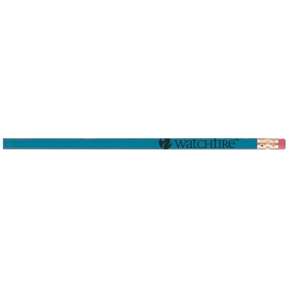 Teal International Pencil