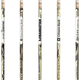 Jo-Bee Big Bucks Pencil Branded with Your Logo