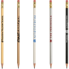 Monogrammed Jo-Bee Bridge Pencil