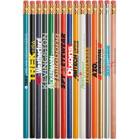 Jo Bee Miser Round Pencils