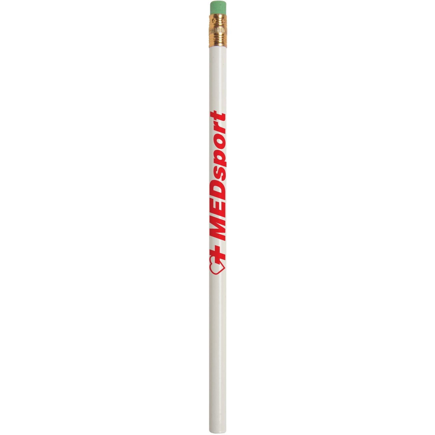 Jo-Bee Recycled Newspaper Pencil