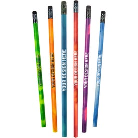 Logo Mood Color Changing Pencil