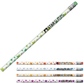 Mood Star Pencil