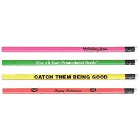 Neon Bargain Buy Pencil