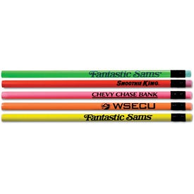 Neon Pencil Giveaways