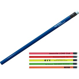 Neon Thrifty Pencil