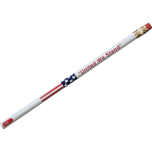 Patriotic Pencils