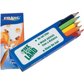 Prang Colored Pencils 5 Pack