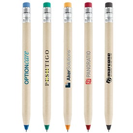 Recycled Paper Pencil