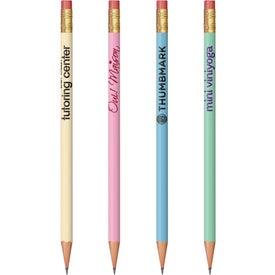 Round Pastel Pencil