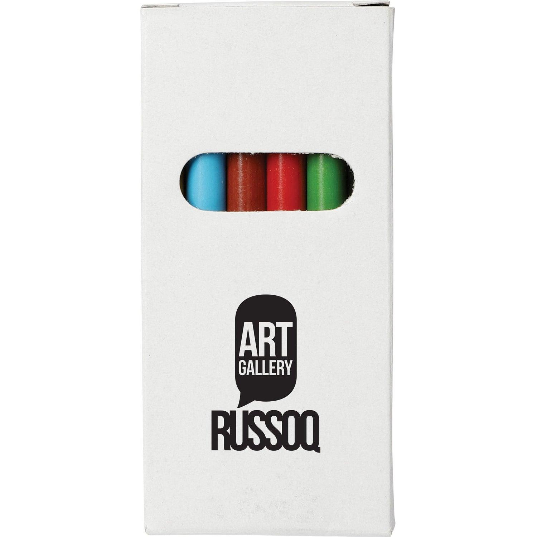 Sketchi 6-Piece Colored Pencil Set