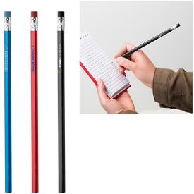 Tall Boy Pencil