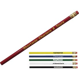 Thrifty Pencil