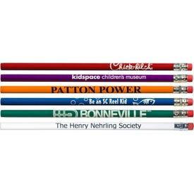 Value Round Pencil