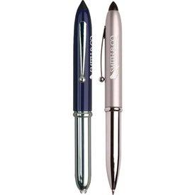 Company 3 In 1 Pen