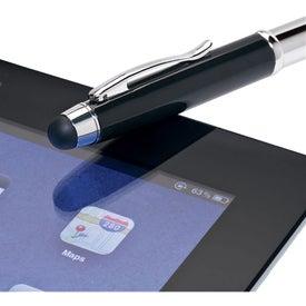 Customized 4-in-1 Ballpoint Pen