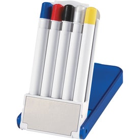 5-In-1 Desktop Writing Set for Promotion