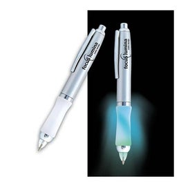 7 Color Light Up Pen
