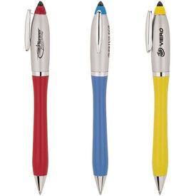 Adela Ballpoint Pen Stylus