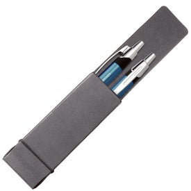 Advertising Admiral Pen and Pencil Set