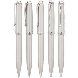 Printed Adora Ballpoint Pen