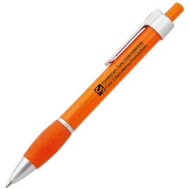 Aero Ballpoint Pen for Your Organization