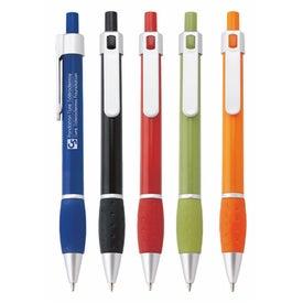 Aero Ballpoint Pen