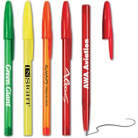 Company Aero Crystal Pen