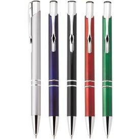 Ali Ballpoint Pen   Paragon Pen