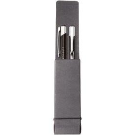 Company Ali Pen and Pencil Set