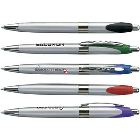 Alpine Silver Pen