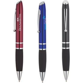 Aluminum Ballpoint Pens