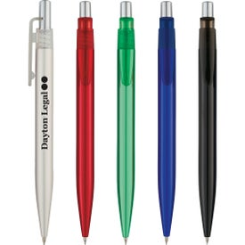 Cosmic Pen