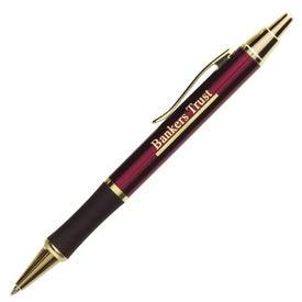 Branded Ambassador Gold Pen