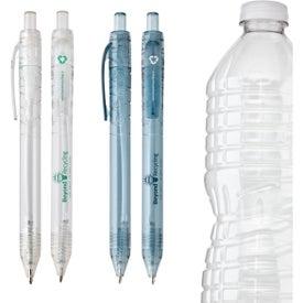 Promotional Aqua Ballpoint Pen
