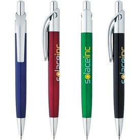 Promotional Arc Clip Pen