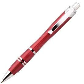 Advertising Arcadia Ballpoint Pen