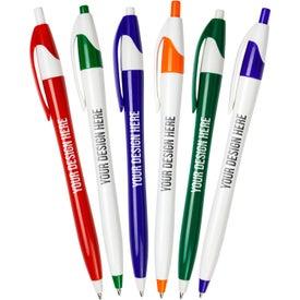Branded Archer 2 Pen