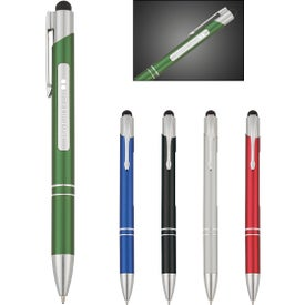Argo Light Up Stylus Pens
