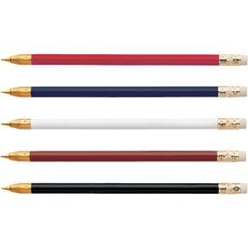 Branded Arrowhead Pen
