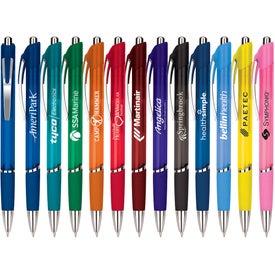 Aruba Ballpoint Pen with Your Logo