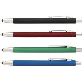 Ash Metal Stylus Pen