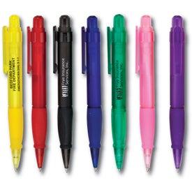 Aspen Pen